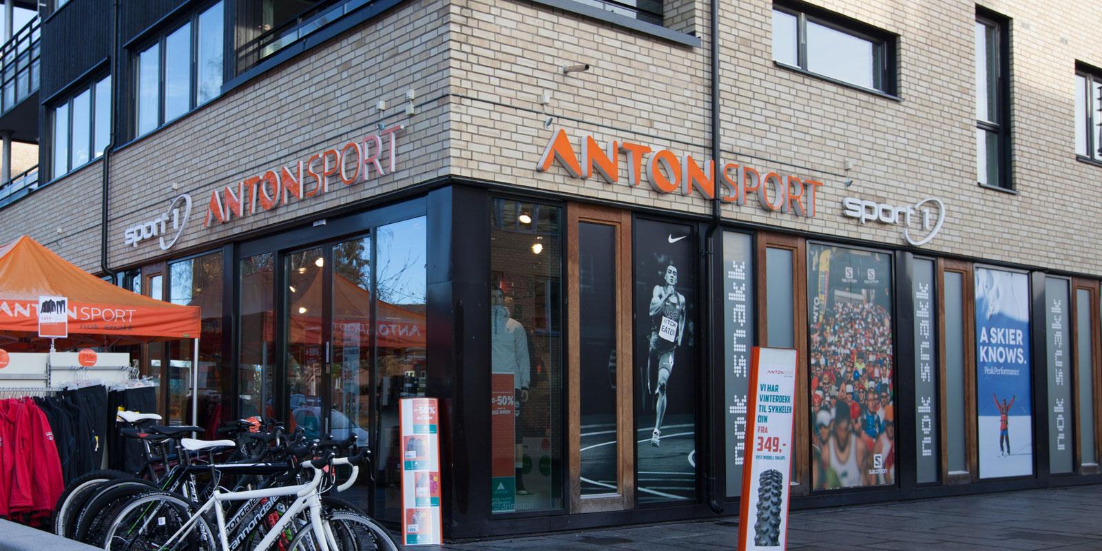 Jotunheim | Anton Sport