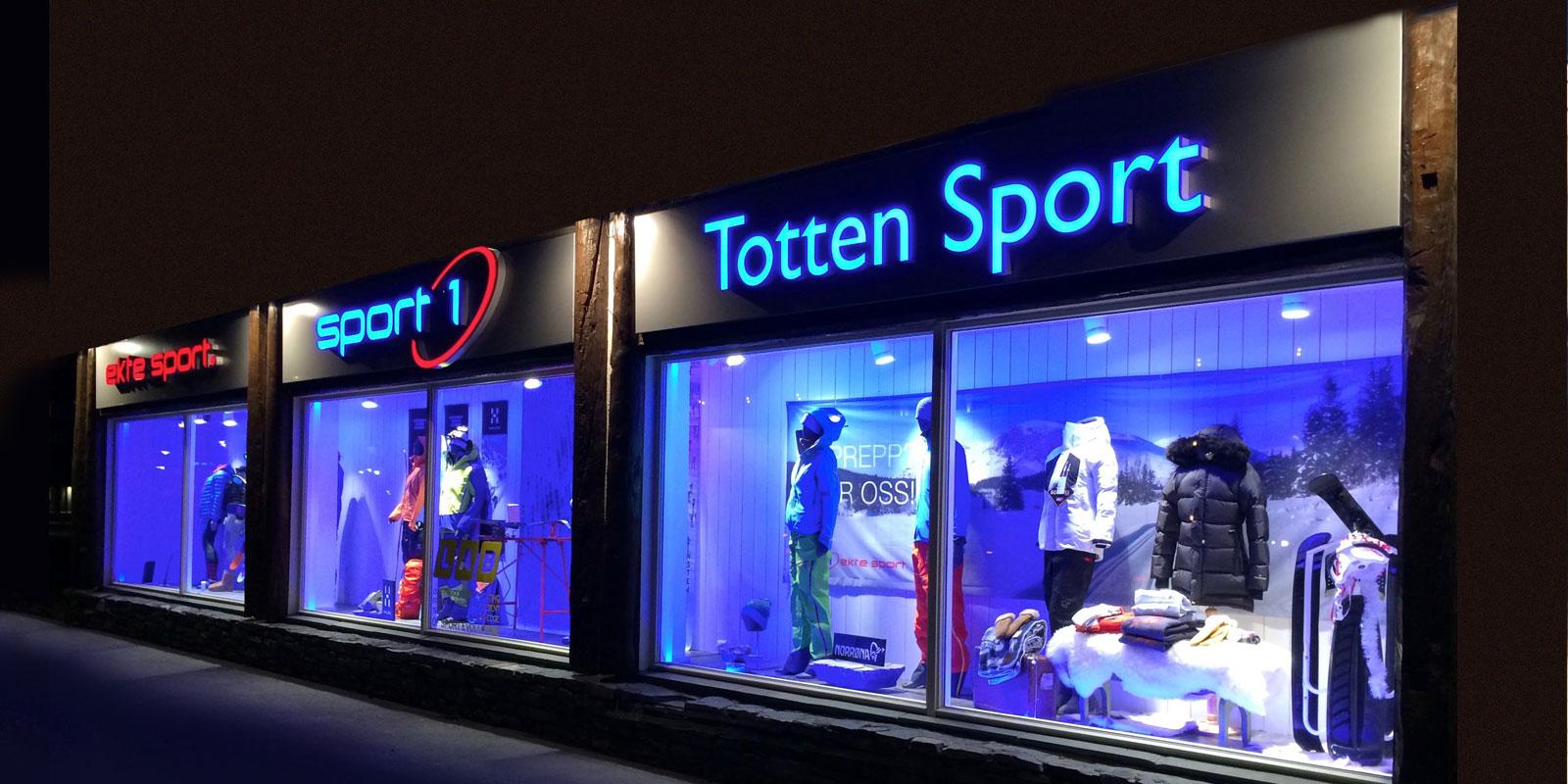 6bf938d2 Sport 1 Totten Sport